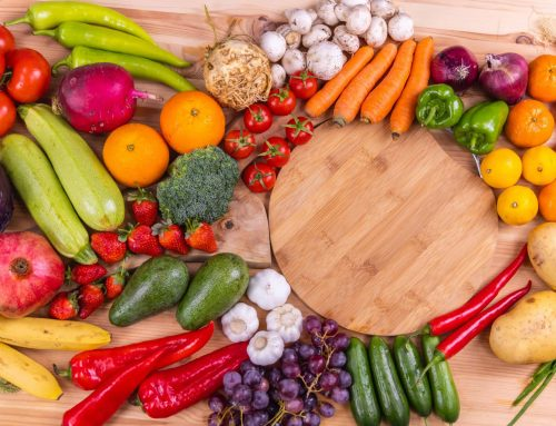 Metabolic Syndrome & Nutrition