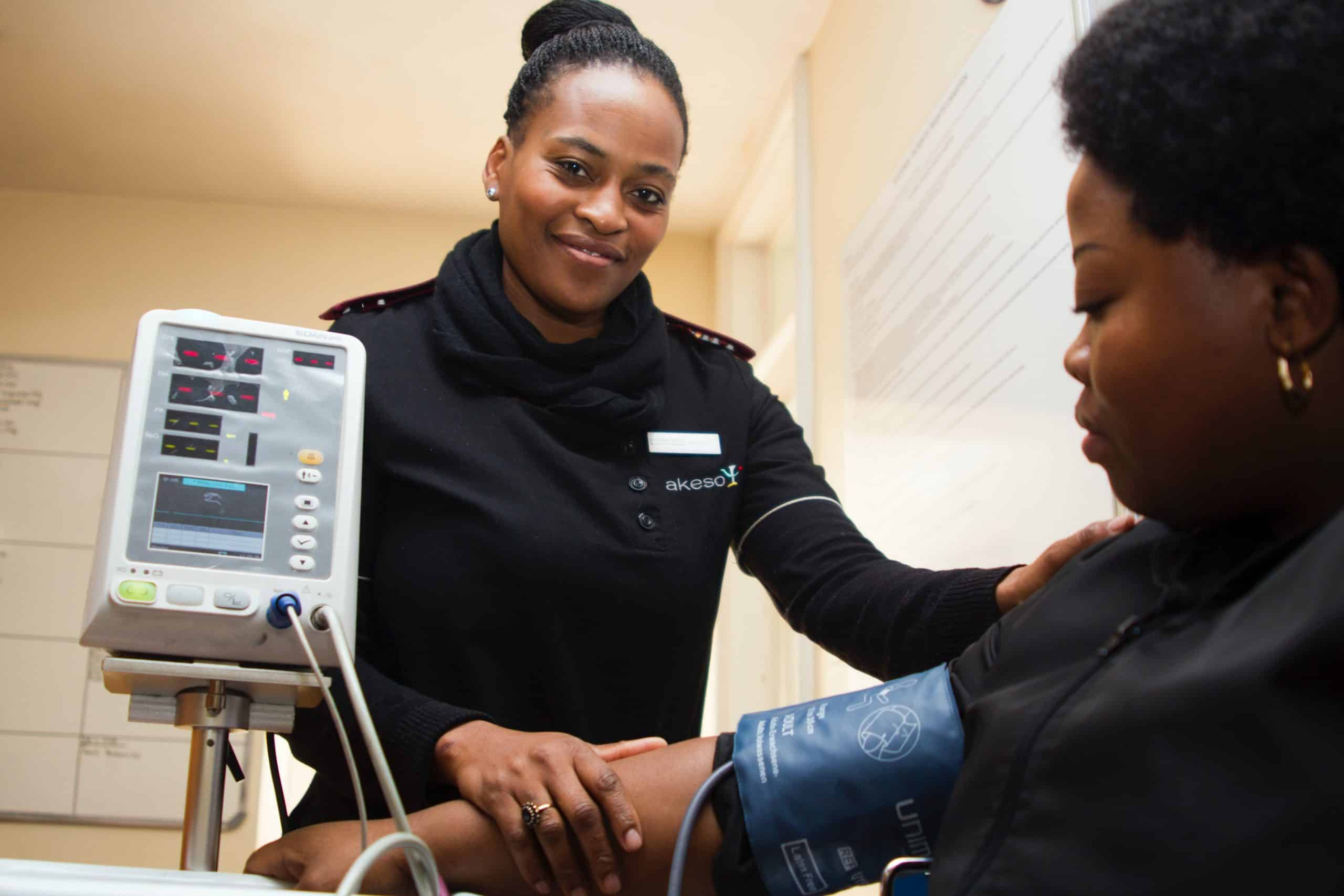 Blood pressure is a component of metabolic syndrome