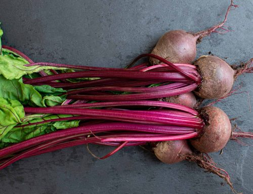 Our Top 5 Favorite Foods for Increasing Nitric Oxide Levels